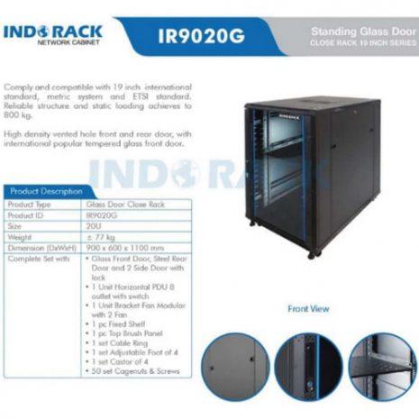 Indorack IR9020G 03