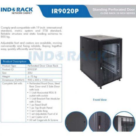 Indorack IR9020P 04