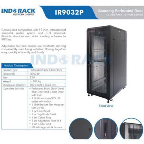 Indorack IR9032P 04
