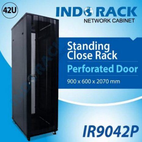 Indorack IR9042P 03