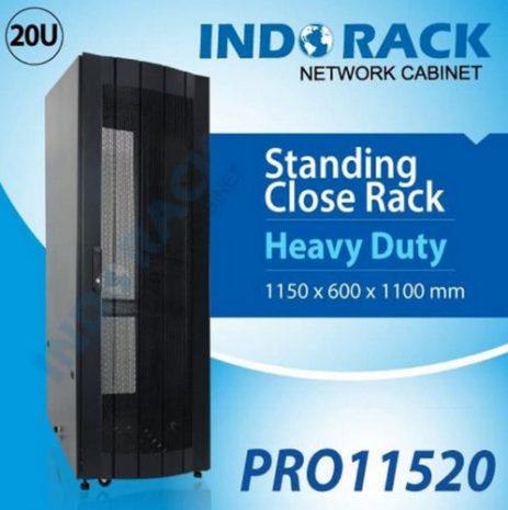 Indorack PRO11520 03