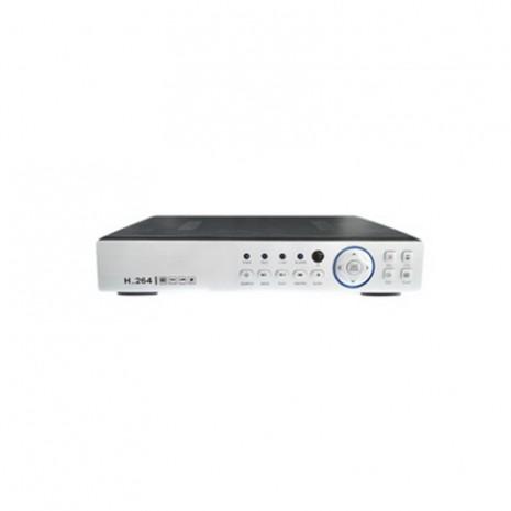 Silicon SDVR-6108ELS-11