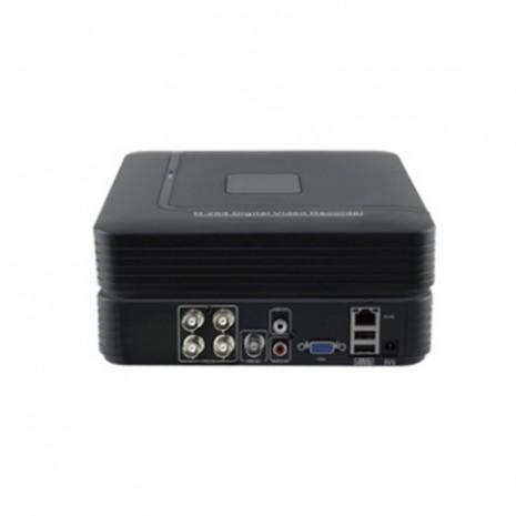 Silicon TR-001-8CH