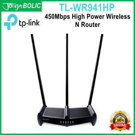 TP-Link TL-WR941HP a