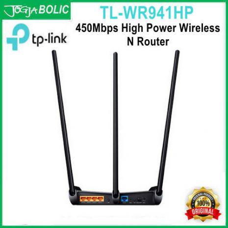 TP-Link TL-WR941HP b