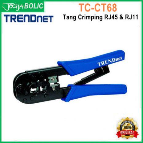 TrendNet TC-CT68 a