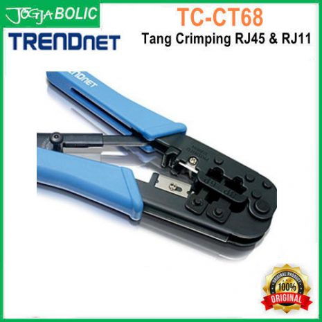 TrendNet TC-CT68 b
