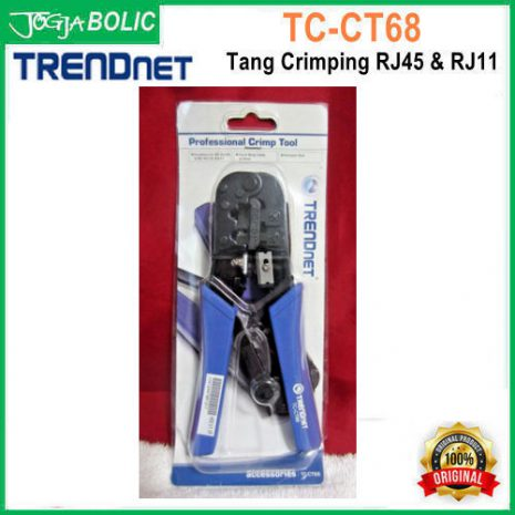 TrendNet TC-CT68 c