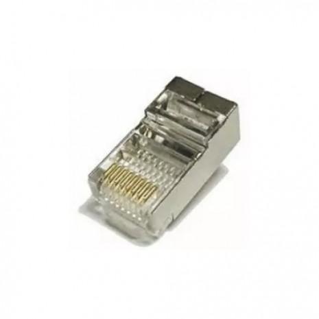 Konektor UTP Cat6 AMP Pack 01
