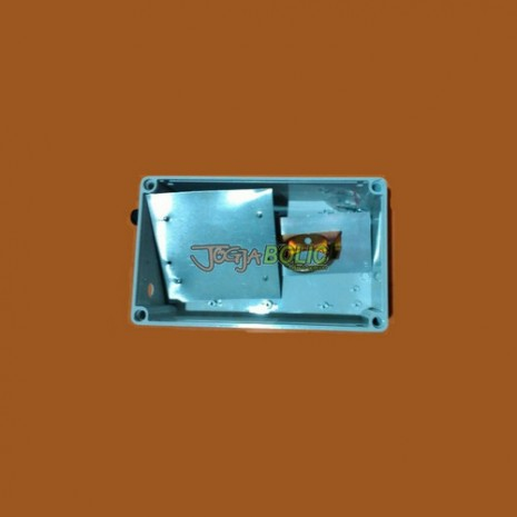 Tibox IP66 Bracket 02