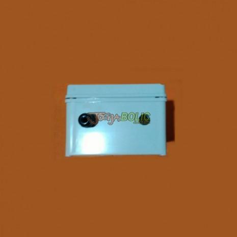 Tibox IP66 Bracket 03