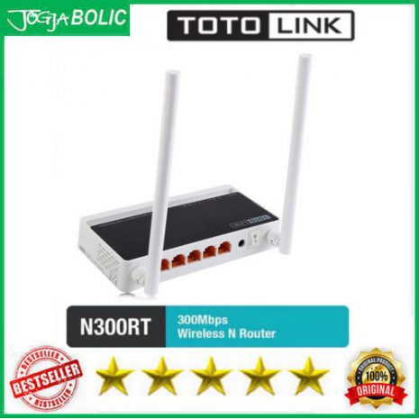 TotoLink N300RT 5star 02