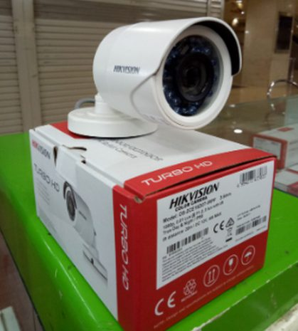 Hikvision DS-2CE16DOT-IRPF 02