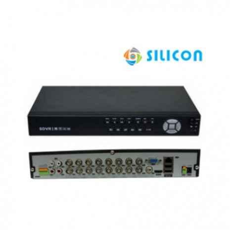 Silicon SDVR-6216ES 01