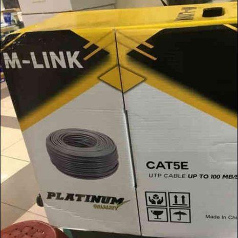 UTP Cat5E M-Link a