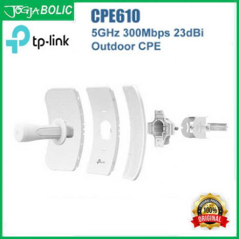 TP-Link CPE610 bb