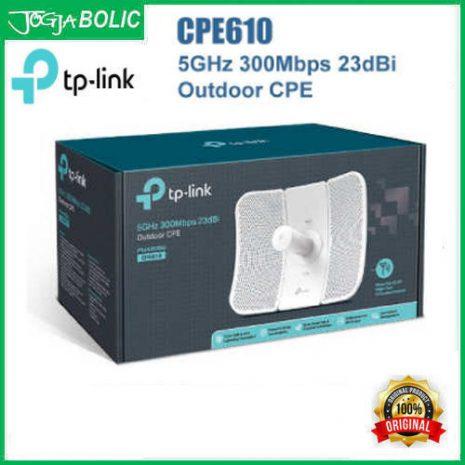 TP-Link CPE610 cc