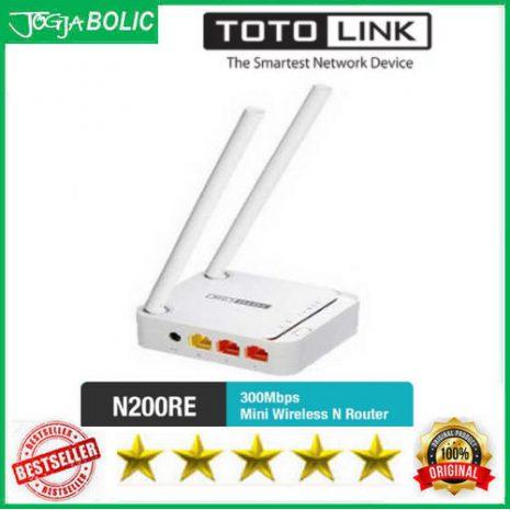 Totolink N200RE 5star 02