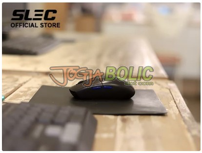 Mouse Gaming SLEC SL7 Wireless Edition 02