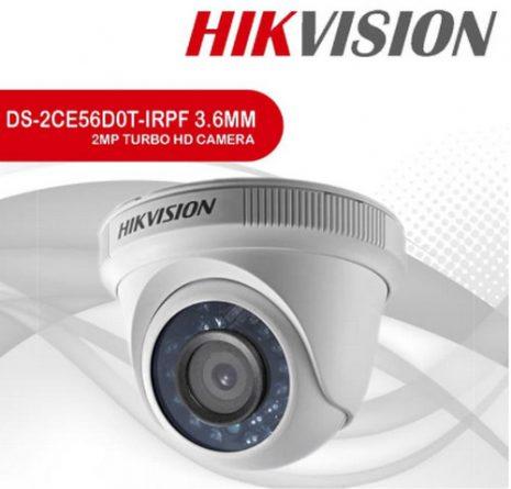 Hikvision DS-2CE56D0T-IRPF 01