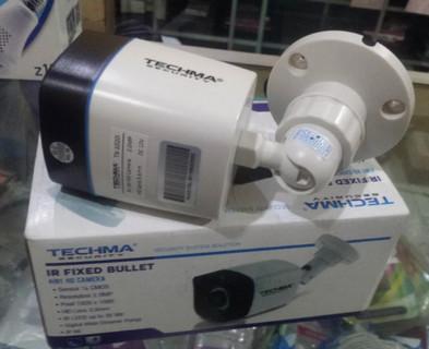 Techma TX-1020i 4-in-1 HD 2.0MP Outdoor Analog Camera 01