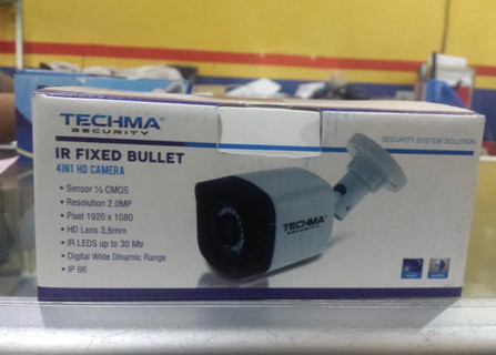 Techma TX-1020i 4-in-1 HD 2.0MP Outdoor Analog Camera 03