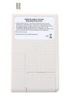 Cable Tester 4-in-1 (RJ45 USB BNC LAN) 04