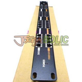 POE Injector 16-Port 01