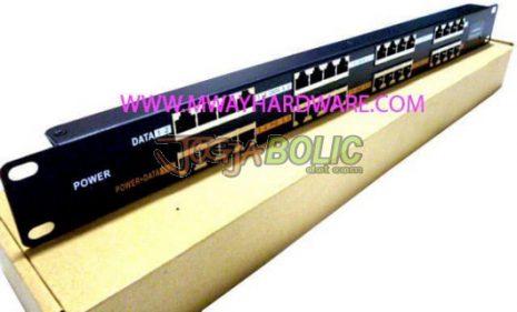 POE Injector 16-Port 02