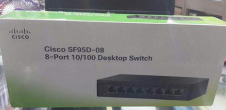 Cisco SF95D-08 02