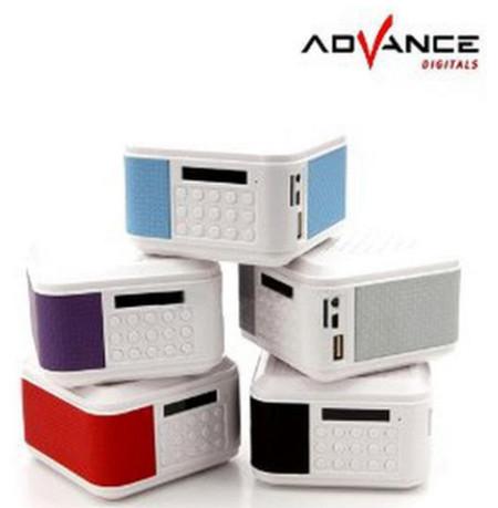 Advance TP-600 01