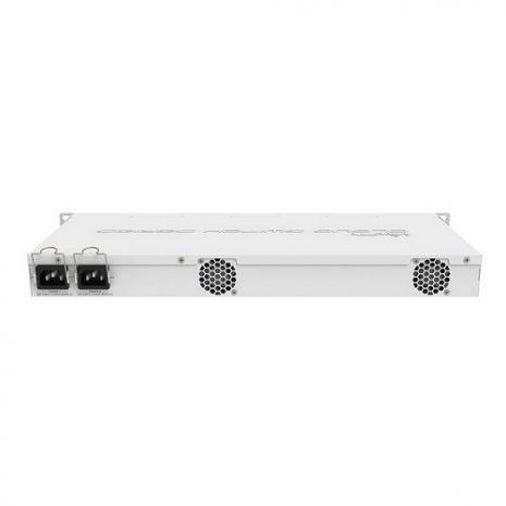 MikroTik CRS328-4C-20S-4S+RM 02