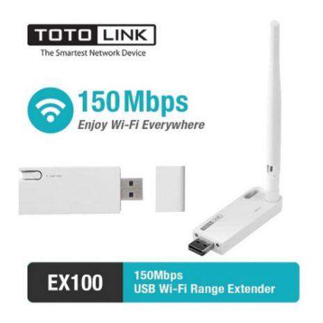 Totolink EX100 01
