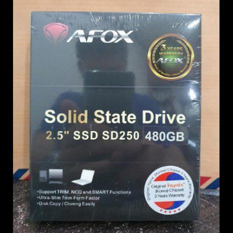 AFOX SSD 480GB 02