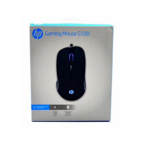 HP G100 02