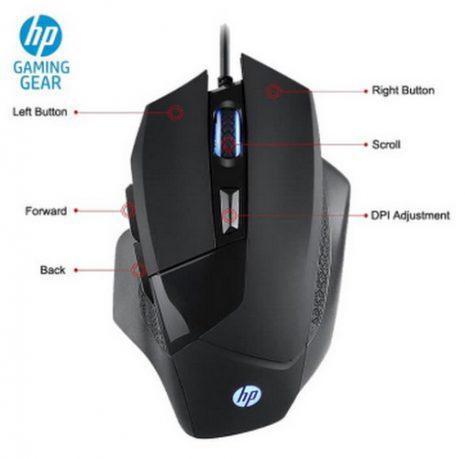HP G200 03