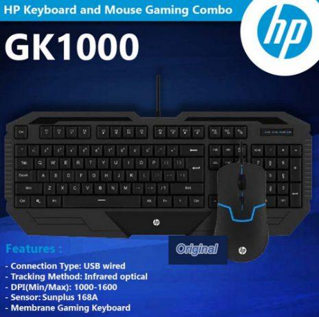 HP GK1000 01