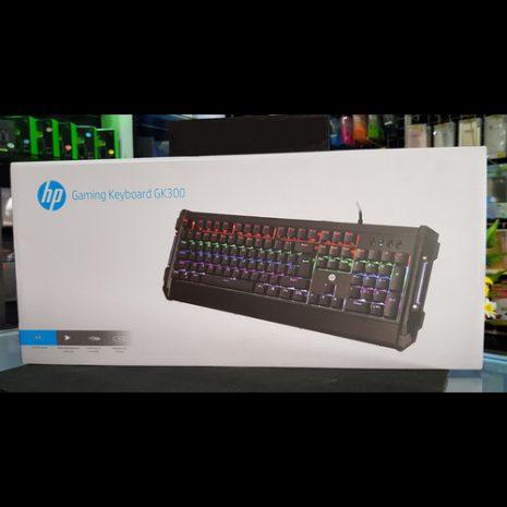 HP GK300 03