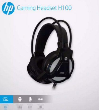 HP H100 01