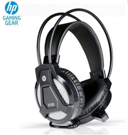 HP H100 02