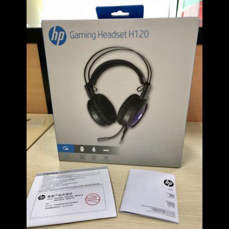 HP H120 02
