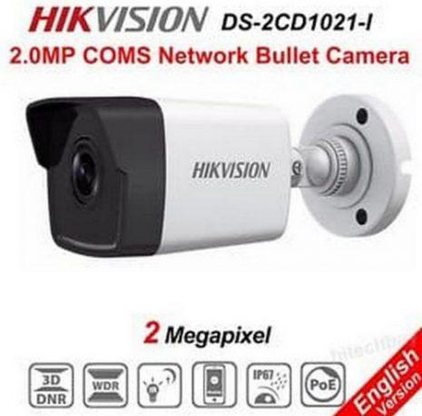 HikVision DS-2CD1021-I 01