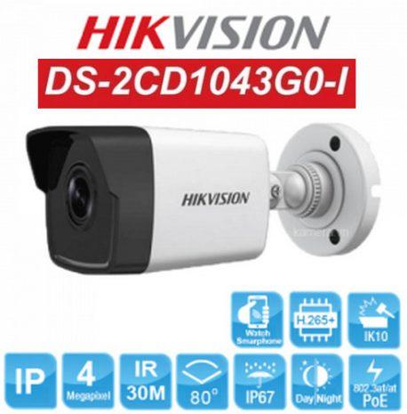HikVision DS-2CD1043G0-I 01