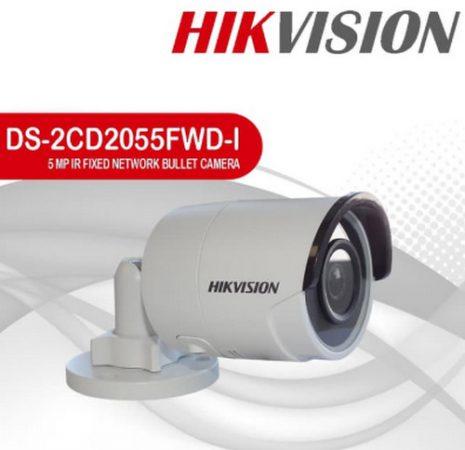 HikVision DS-2CD2055FWD-I 01