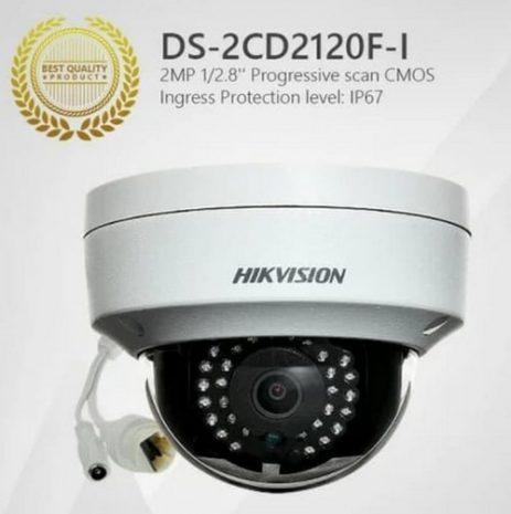 HikVision DS-2CD2120F-I 01
