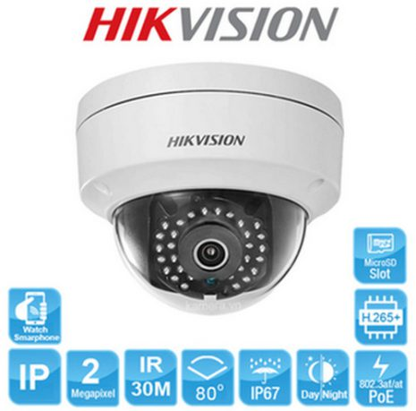 HikVision DS-2CD2121G0-I 01