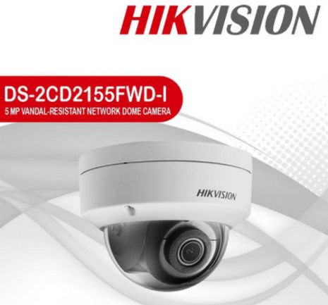 HikVision DS-2CD2155FWD-I 01
