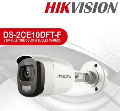 HikVision DS-2CE10DFT-F 01