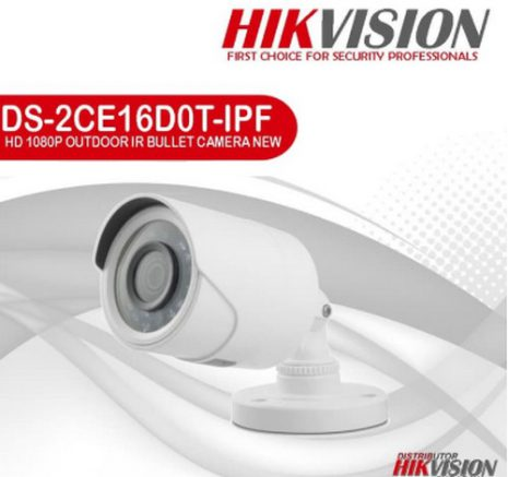 HikVision DS-2CE16DOT-IPF 01