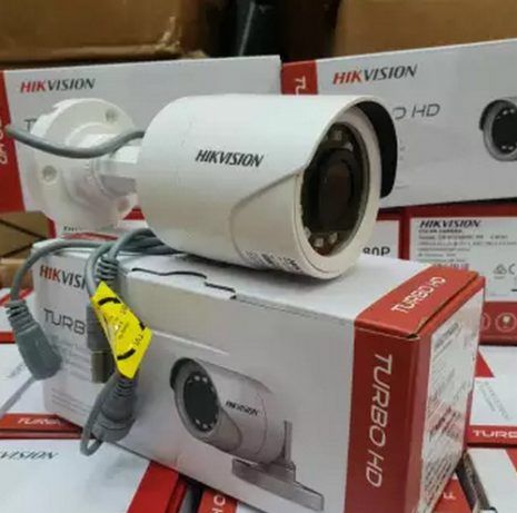 HikVision DS-2CE16DOT-IPF 02